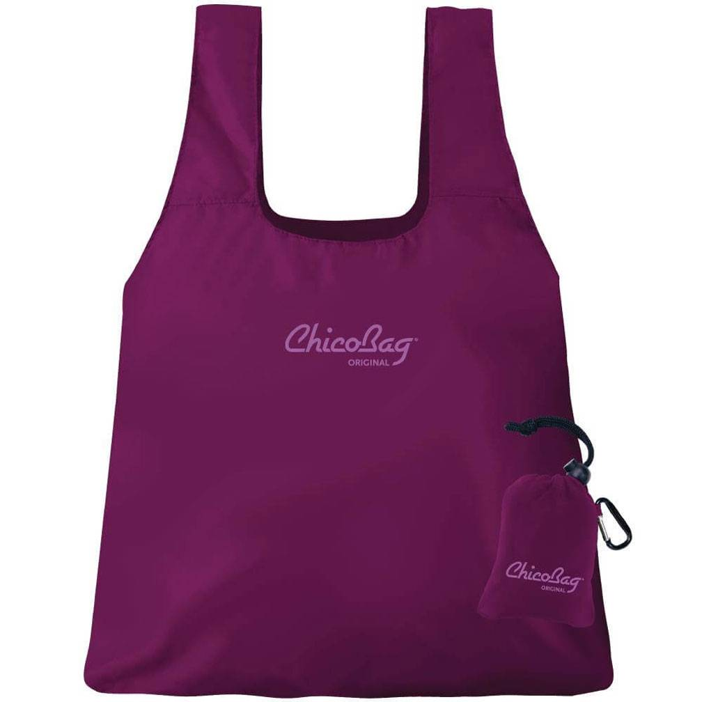ChicoBag Original - BOYSENBERRY