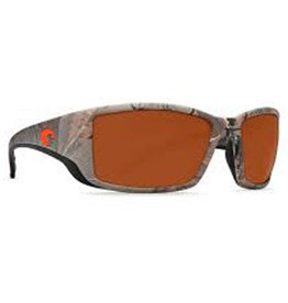 Costa Del Mar Blackfin RealTree Xtra Camo Copper 580P