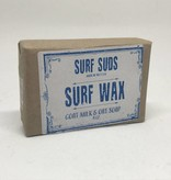 Surf's Up Candle Surf Wax Surf Suds, 4oz