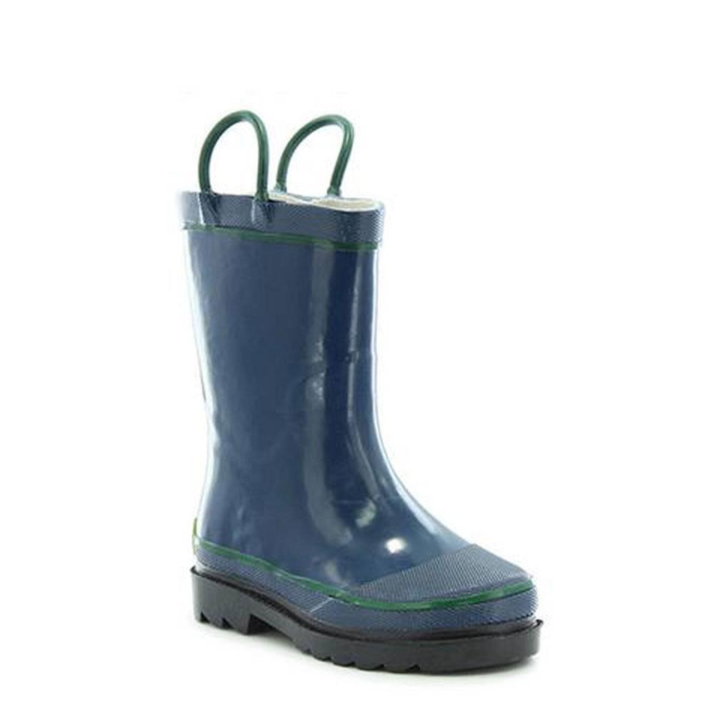 Western Chief Kid's Firechief 2 Rain Boot