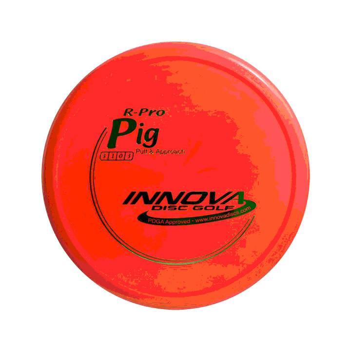 Innova Innova R-Pro Pig