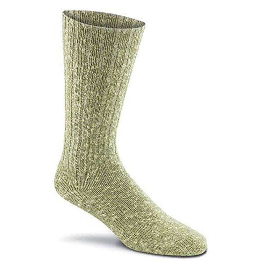 FoxRiver Ragg Cotton Socks
