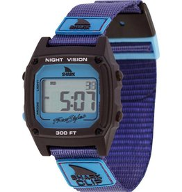 Freestyle Watches Shark Classic Clip, Deep Blue Sea