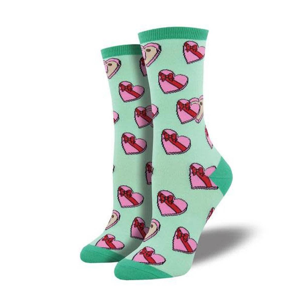 Socksmith W's Saved You Some, Mint