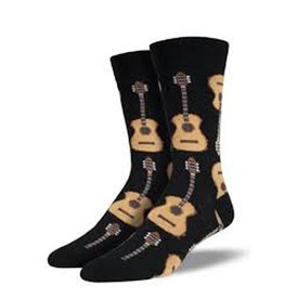 Socksmith SockSmith Men's Guitars
