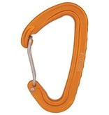 Liberty Mountain Cypher Ceres II Wire Carabiners - Orange