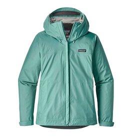 Patagonia W's Torrentshell Jacket, Straight Blue