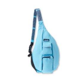 Kavu Rope Bag, Maliblue