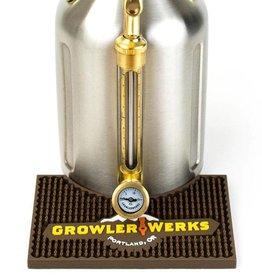 GrowlerWerks uKeg Bar Mat 64