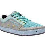 Astral Astral W's Brewess, Gray/Turquoise