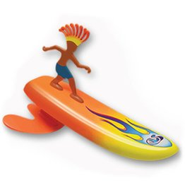 Surfer Dudes, Assorted