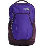 The North Face W's Pivoter Backpack, Deep Blue/Galaxy Purple