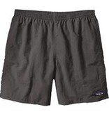 Patagonia Men's Baggies Shorts 5in, Forge Grey