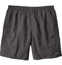 Patagonia Men's Baggies Shorts 5in, Forge Grey