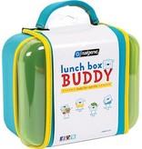 Liberty Mountain Nalgene Lunch Box Buddy, Blue