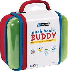 Liberty Mountain Nalgene Lunch Box Buddy, Red