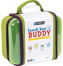 Liberty Mountain Nalgene Lunch Box Buddy, Green