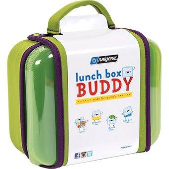 Liberty Mountain Nalgene Lunch Box Buddy, Green