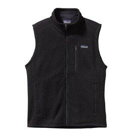 Patagonia Men's Better Sweater Vest, Black