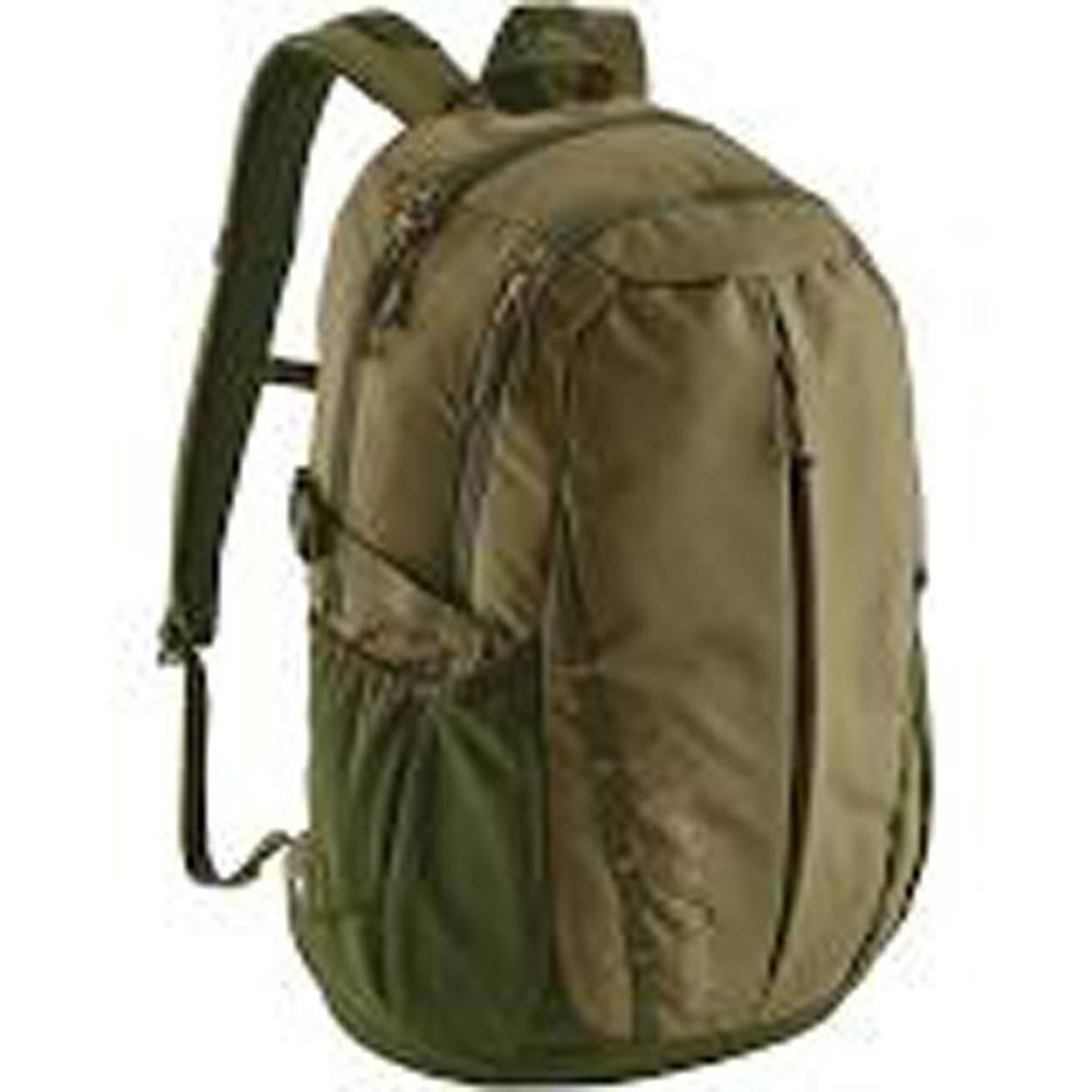 Patagonia Refugio Pack 28L, Fatigue Green