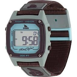 Freestyle Watches Shark Classic Clip, Grey/Blue
