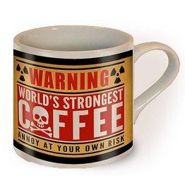 Trixie & Milo Mug World's Strongest