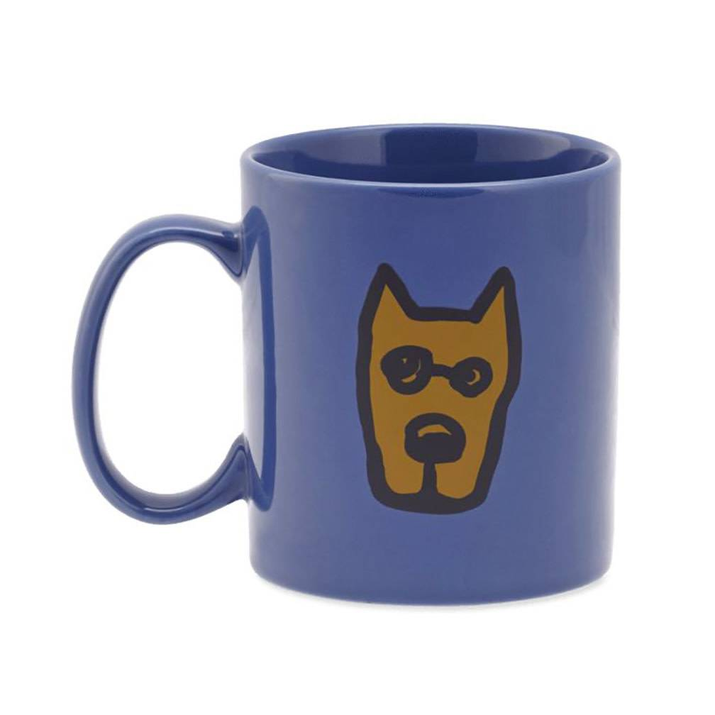 Life is Good U Jake's Mug Rocket Mug, Darkest Blue