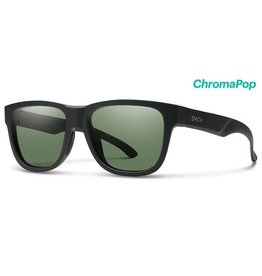 Smith Optics Lowdown 2 Matte Black