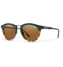 Smith Optics Questa Amber Tortoise Polarized