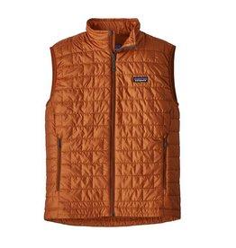 Patagonia Patagonia Men's Nano Puff Vest, Copper Ore