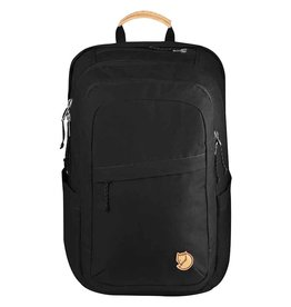 FjallRaven Raven 28 Backpack, 550 Black