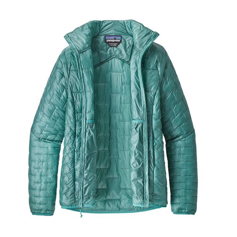 Patagonia Patagonia Women's Micro Puff Jacket, Arrow Red