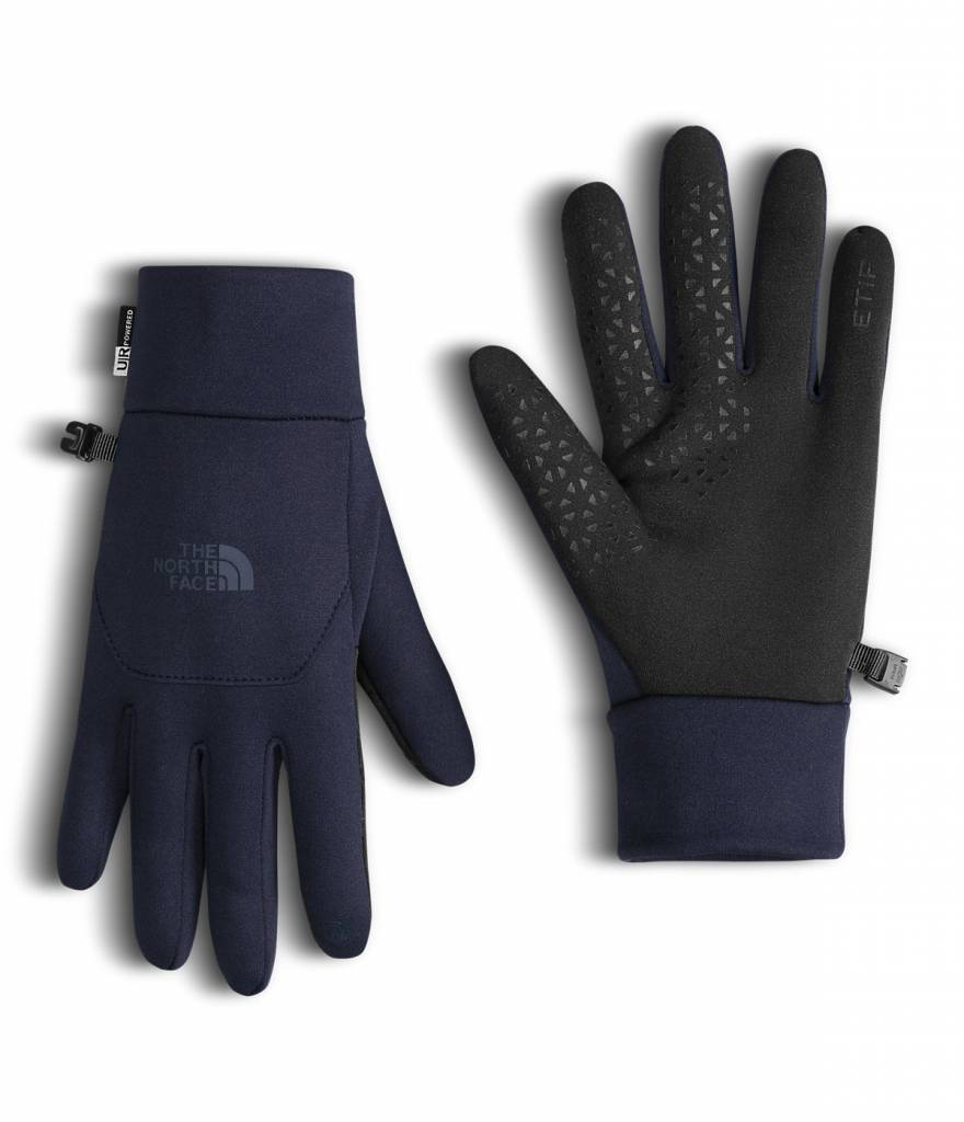 The North Face Etip Glove , TNF Black