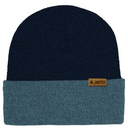 Bradford Beanie, Navy Heather