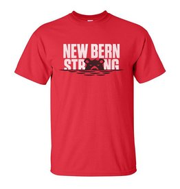 S.L. Revival Co. Hurricane Florence Relief Shirt, New Bern Strong, #newbernstrong