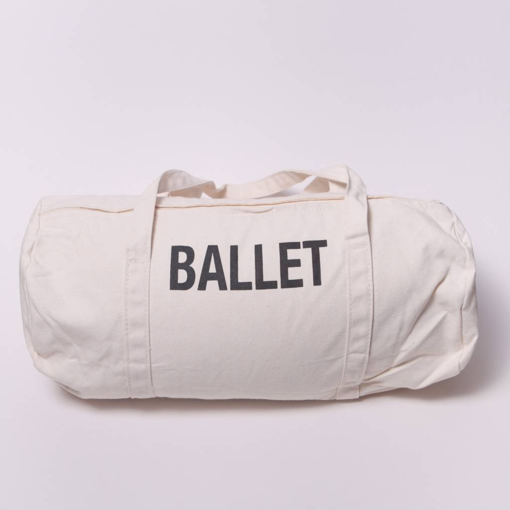 Shannon Lucy Limited edition Shannon Lucy BALLET bag - edition of 50