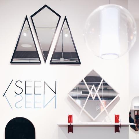 SEEN: Mirror Show Opening