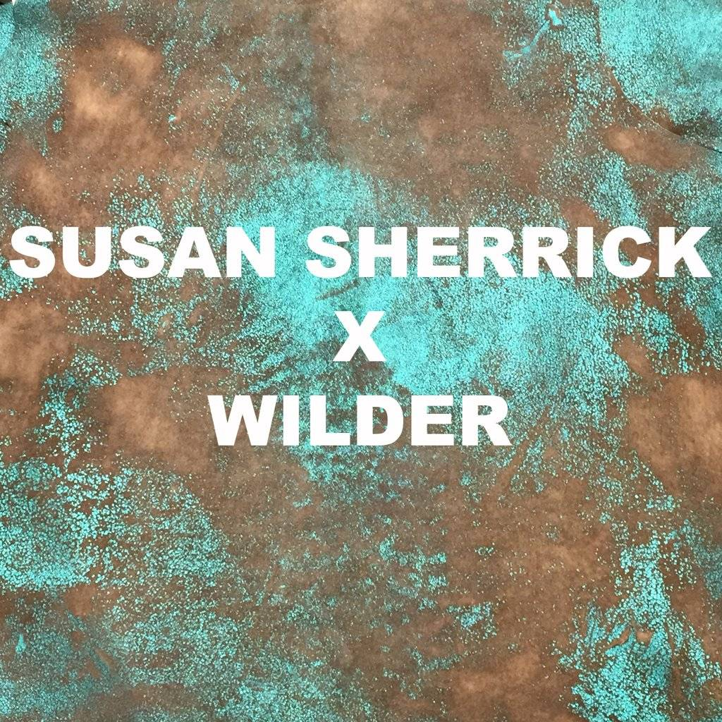 SUSAN SHERRICK X WILDER