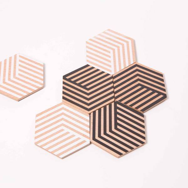 Bower Table Tiles