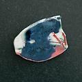 Glaze Moods Ceramic Brooch