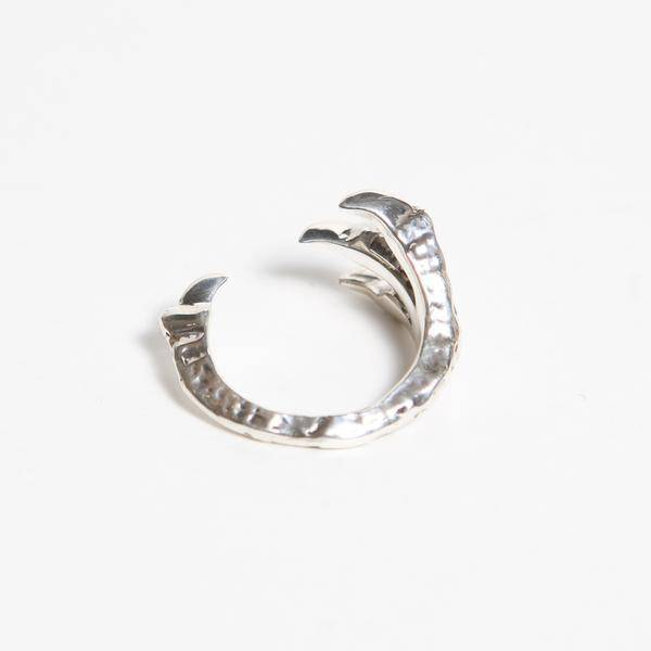 Pamela Love Talon Ring, Size 7