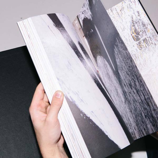 Brask Studio Visits / 2nd ed. of 1000