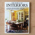 World Of Interiors