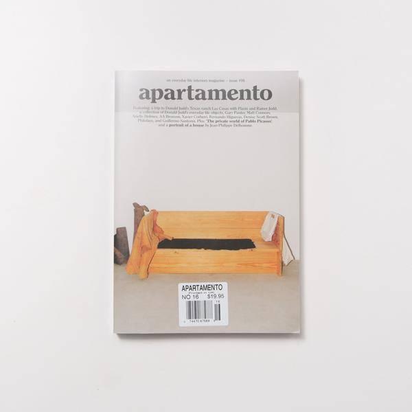 Apartamento No 16
