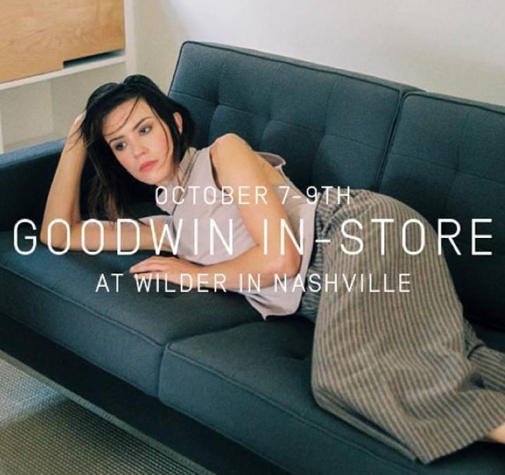 Goodwin @ Wilder