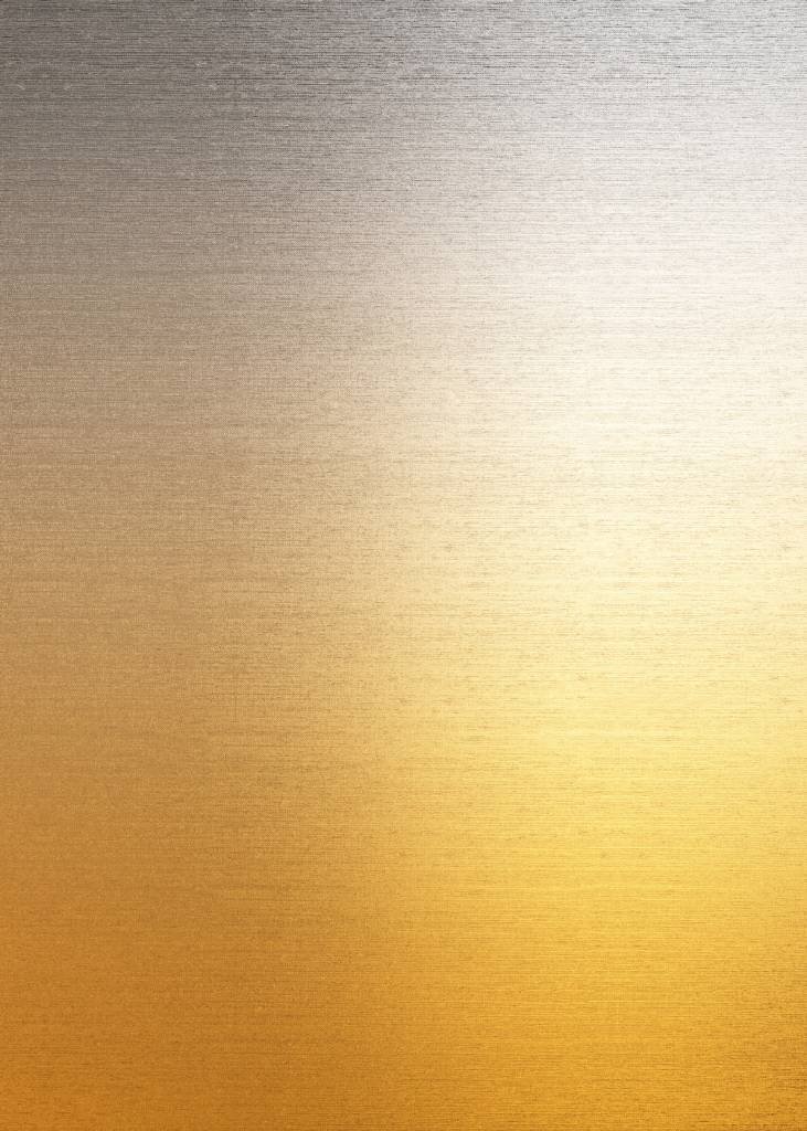 Calico Calico Wallpaper - Brasscloth