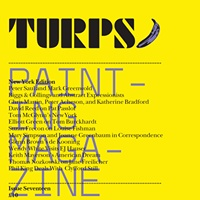Turps Banana Painting Magazine