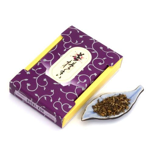 Shoyeido Bodai-Koh Granulated Incense