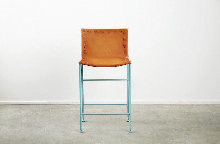 Garza Marfa Garza Marfa Stool, Counter Height