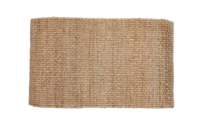 Armadillo & Co. Nest Weave Entrance Mat